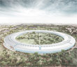 Updated Plans Show Apple's Next-Gen Campus Delayed