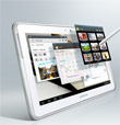 Samsung Bringing Android 4.1 + Premium Suite To Galaxy Note 10.1