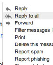 "Companies Considering Elimination Of Wasteful ""Reply All"" E-Mail"