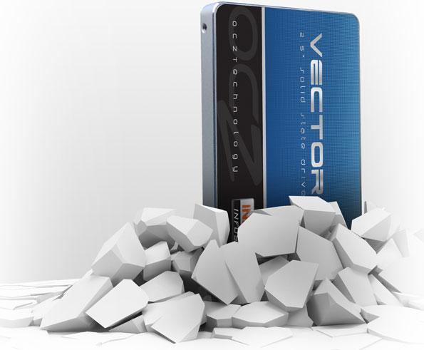 OCZ Vector Series SSD