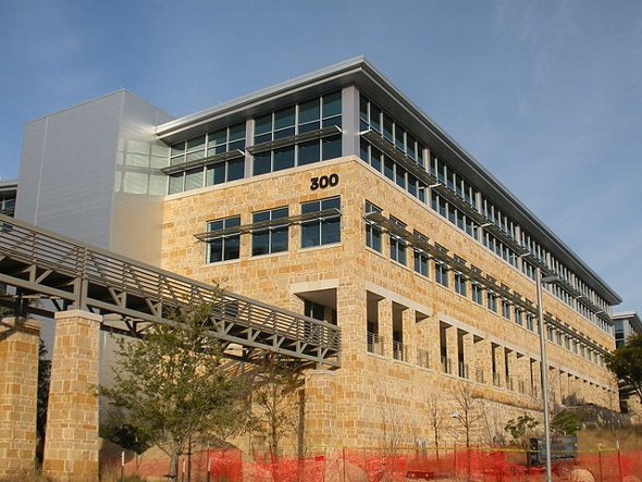 AMD Austin
