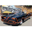 Holy 1960s Batman! Original TV Batmobile Races to Auction Block