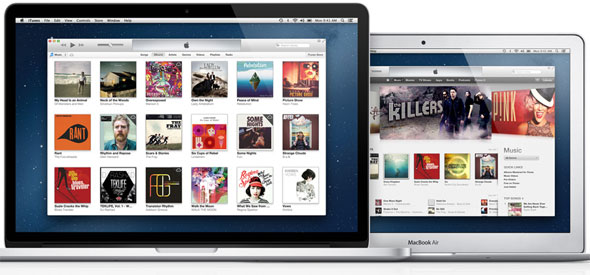Got iTunes? Get The Update To 11.