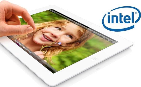 iPad Intel