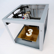 Solidoodle Debuts Third-Generation Solidoodle 3D Printer with Double-Sized Build Area