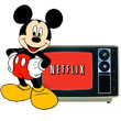 Netflix Signs Multi-Year Agreement with Walt Disney Studios