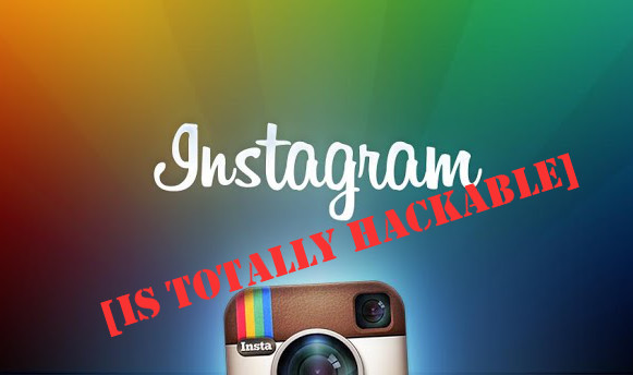 Instagram hackable