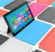 Microsoft's Channel Problem Hurts Holiday Sales of Surface Tablets