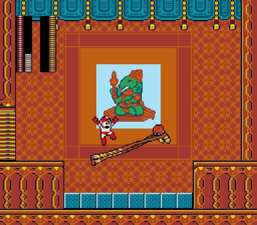 Street Fighter X Mega Man