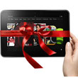 "Buying a Kindle Fire HD 8.9"" Tablet? Save $50 Today Only"