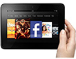 "Hot Deals of the Day: Kindle Fire HD 8.9"" Tablet and More"