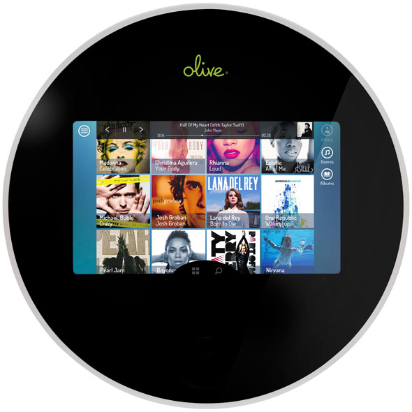 Olive ONE Home Music Player