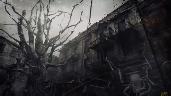Image From Metro Last Light Trailer