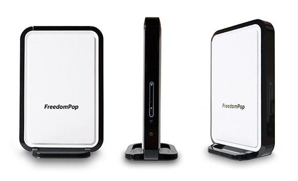 Freedompop Launches Hub Burst Router Modem Teases Free