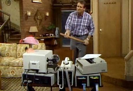 Bundy Computer