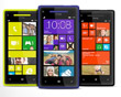 "HTC Said To Halt Plans For 5"" Windows Phone Handset"
