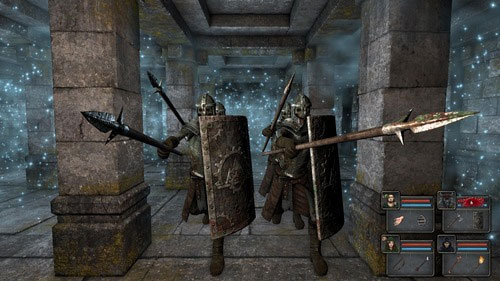 Legends of Grimrock