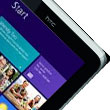 HTC Preps Windows RT Tablets to Compete with iPad