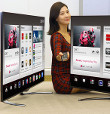LG Bets Big on Google TV, Announces Product Lineup for 2013