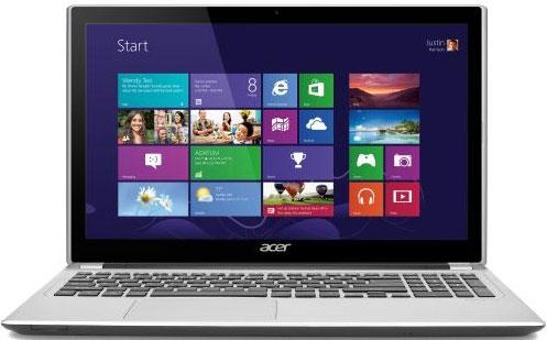 Windows 8 Acer