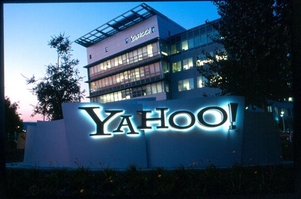 Yahoo! Is Pulling From South Korea.