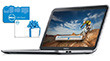 "Hot Deal of the Day: Dell Inspiron 15z 15.6"" Ultrabook + $150 Gift Card"
