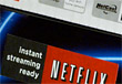 Netflix Goes Down Again, But Streaming Not Affected