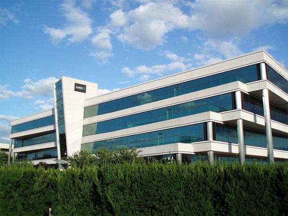 AMD Building