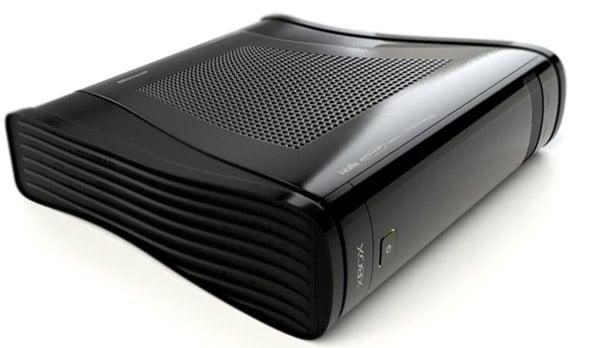 Xbox 720 Mockup