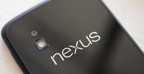 Nexus 4 no glitter