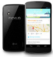 Nexus 4 Productions Issues Slowing Sales of Google's Popular Handset, Possible Design Change Spotted