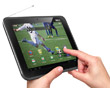 "RCA's 8"" Mobile TV Tablet Mixes Android With Over-The-Air Television"