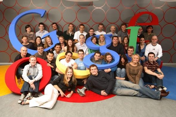 Google Sydney