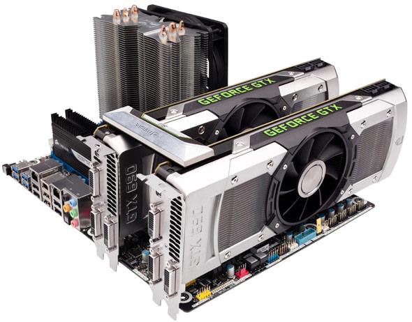 GeForce SLI