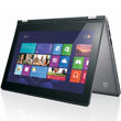 Lenovo Flexes Helix and Yoga 11S Convertibles at CES