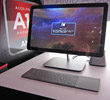 AMD Demos Temash, Kabini, and Richland APUs at CES 2013, Partners with Asus, HP, and Vizio For Tablets, Ultrathins and All-in-Ones