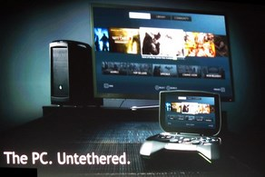 NVIDIA Project SHIELD Hands On Video Demo from CES 2013 | HotHardware