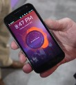 Canonical Demos Ubuntu For Smartphones at CES 2013, We Go Hands On