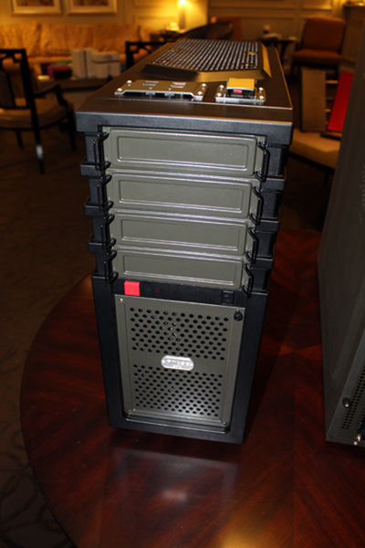 Antec GX700 PC Case