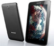 "Lenovo's Low-Cost IdeaPad A2107 7"" Tablet Comes To AT&T"