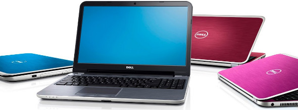 Dell Inspiron R family