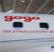 American Airlines To Get Gogo's Higher Speed Wi-Fi Installed On New Aircraft