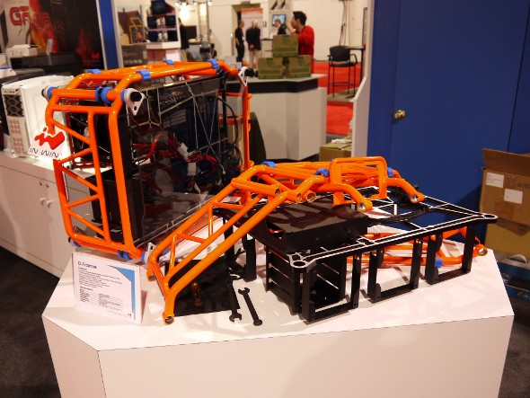 In Win D-Frame