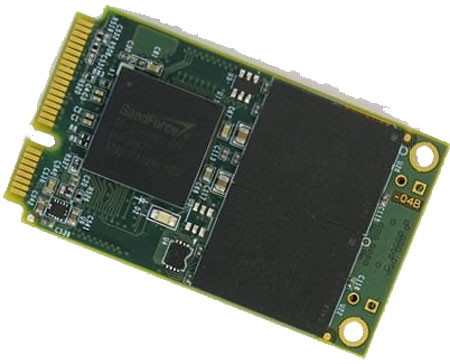 Mushkin Atlas SSD