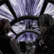 Physics Students Calculate What Hyperspace Travel Might Really Look Like