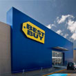 Best Buy Reaping Benefit of Amazon's Sales Tax