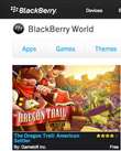 "RIM Relaunches App Store As ""BlackBerry World,"" Music and Video Services Coming"