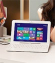 Samsung Brings White Exterior To Windows RT-Based ATIV Smart PC