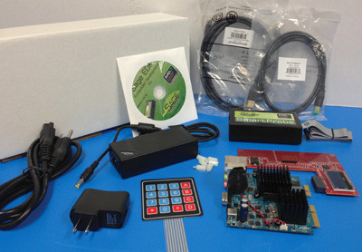 Gizmo development kit