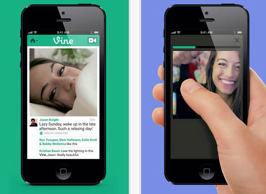 Send 6-Second Video Tweets With Vine